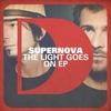 Couverture de l'album The Light Goes On - Single