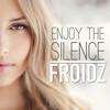 Couverture de l'album Enjoy the Silence (Remixes) - EP