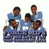 Couverture de l'album Let Me Love You: The Greatest Hits