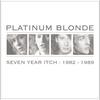 Couverture de l'album Seven Year Itch: 1982 - 1989