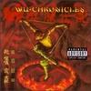 Couverture de l'album Wu-Chronicles