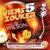 Couverture de l'album Viens zouker, Vol. 5