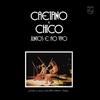 Cover of the album Caetano e Chico Juntos e Ao Vivo (Live 1972)