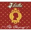 Couverture de l'album The Shining