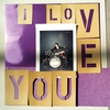 Couverture de l'album I Love You
