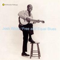 Couverture du titre Free and Equal Blues