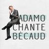 Couverture de l'album Adamo chante Becaud