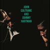 Cover of the album John Coltrane and Johnny Hartman