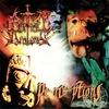 Couverture de l'album Buried Dreams Perceptions
