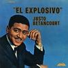 Cover of the album El Explosivo