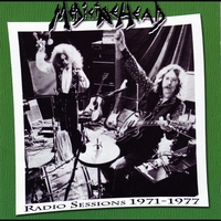 Cover of the track Radio Sessions 1971-1977