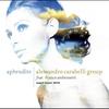 Couverture de l'album Aphrodite (feat. Franco Ambrosetti)