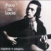 Cover of the album Fuente y caudal