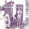Couverture de l'album Dark Light