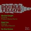 Cover of the album We Got Caught - EP