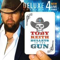 Couverture du titre Bullets In the Gun (Deluxe Edition)