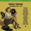 Cover of the album The German Song / Schlager Anthology, Vol. 4 - Recordings 1930 - 1933