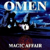 Cover of the album Omen (The Story Continues...)