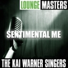 Cover of the album Lounge Masters: Sentimental Me