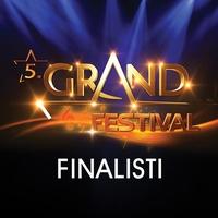 Cover of the track 5. Grand Festival -Finalisti