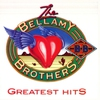 Couverture de l'album The Bellamy Brothers: Greatest Hits, Vol. 1