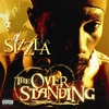 Couverture de l'album The Overstanding