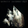 Cover of the album Seconds Out (Live)