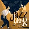 Couverture de l'album A Crack in Jazz