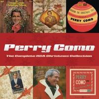 Couverture du titre The Complete RCA Christmas Collection