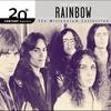 Couverture de l'album 20th Century Masters - The Millennium Collection: The Best of Rainbow
