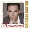 Cover of the album Romances: Cristian Castro