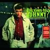 Cover of the album D'où viens-tu Johnny? (chansons et musique du film)
