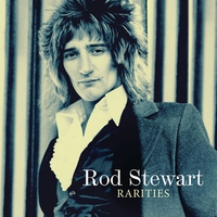 Cover of the track Rarities