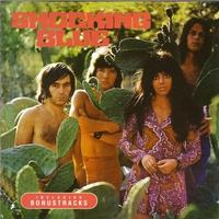Cover of the track Scorpio's Dance