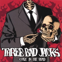 Cover of the track Crazy in the Head
