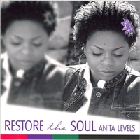 Cover of the track Restore the Soul