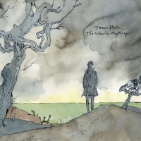 Cover of the track The Colour in Anything