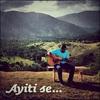 Cover of the album Ayiti Se... - Single
