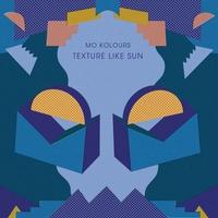 Couverture du titre Texture Like Sun