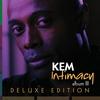 Couverture de l'album Intimacy (Deluxe Version)