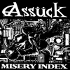 Cover of the album Misery Index