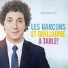 Cover of the album Les garçons et Guillaume, à table ! (Bande originale du film)