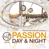 Cover of the album Passion Day & Night, Vol. 1