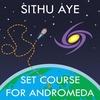 Couverture de l'album Set Course for Andromeda