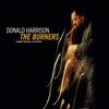 Cover of the album The Burners (Bonus Track Version)