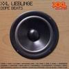 Couverture de l'album XXL Lieblinge: Dopebeats