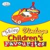 Couverture de l'album More Vintage Children's Favourites