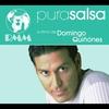 Cover of the album Pura Salsa: Domingo Quiñones