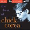 Couverture de l'album The Best of Chick Corea