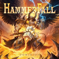 Cover of the track Dominion